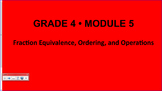 Engage NY 4th Grade Common Core Entire Math Module 5- Topi