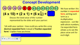 Engage NY 4th Grade Common Core Entire Math Module 6- Topics A - E
