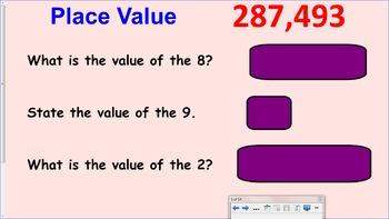 Engage NY 4th Grade Common Core Math Module 1-Topic B