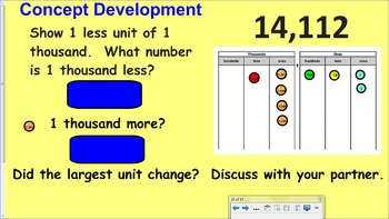 Engage NY 4th Grade Common Core Math Module 1-Topic B