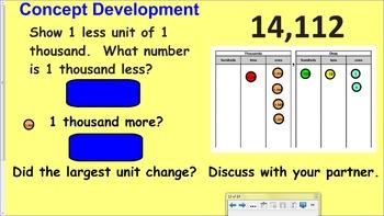 Engage NY (Eureka) 4th Grade Common Core Math Module 1-Topic B