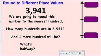 Engage NY (Eureka) 4th Grade Common Core Math Module 1-Topic D