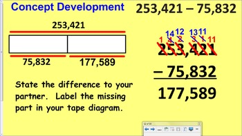 Engage NY 4th Grade Common Core Math Module 1-Topic E