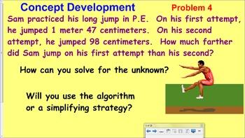 Engage NY 4th Grade Common Core Math Module 2-Topic A