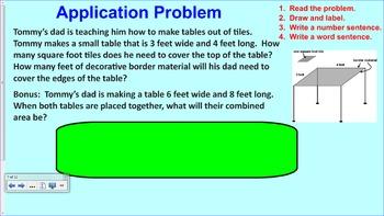 Engage NY 4th Grade Common Core Math Module 3-Topic A