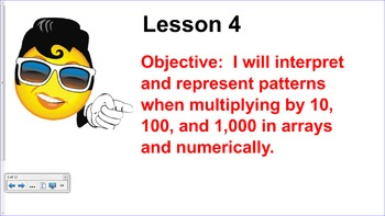 Engage NY 4th Grade Common Core Math Module 3-Topic B