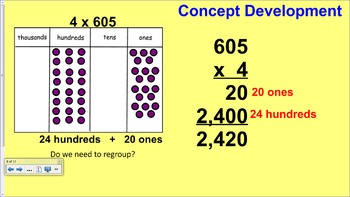Engage NY 4th Grade Common Core Math Module 3-Topic C