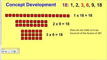 Engage NY 4th Grade Common Core Math Module 3-Topic F