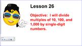 Engage NY (Eureka) 4th Grade Common Core Math Module 3-Topic G