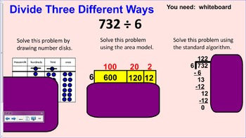 Engage NY 4th Grade Common Core Math Module 3-Topic H