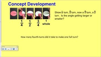 Engage NY 4th Grade Common Core Math Module 4-Topic B