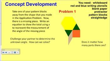 Engage NY 4th Grade Common Core Math Module 4-Topic C