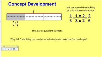 Engage NY 4th Grade Common Core Math Module 5-Topic B