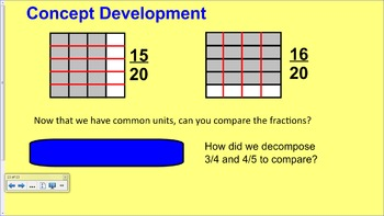 Engage NY 4th Grade Common Core Math Module 5-Topic C