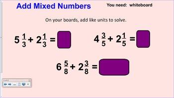 Engage NY 4th Grade Common Core Math Module 5-Topic F