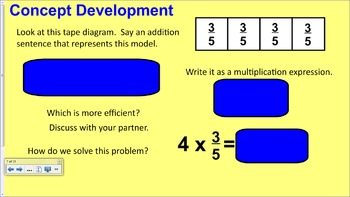 Engage NY 4th Grade Common Core Math Module 5-Topic G