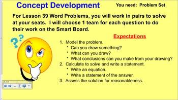 Engage NY (Eureka) 4th Grade Common Core Math Module 5-Topic G