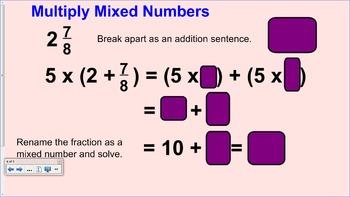 Engage NY 4th Grade Common Core Math Module 5-Topic H