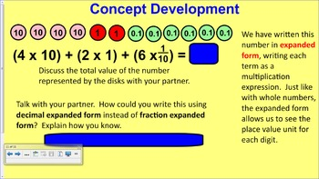 Engage NY 4th Grade Common Core Math Module 6-Topic A