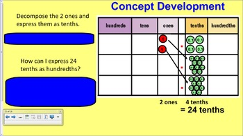 Engage NY 4th Grade Common Core Math Module 6-Topic B