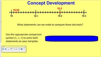 Engage NY 4th Grade Common Core Math Module 6-Topic C