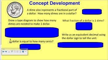 Engage NY 4th Grade Common Core Math Module 6-Topic E