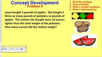 Engage NY (Eureka) 4th Grade Common Core Math Module 7-Topic A