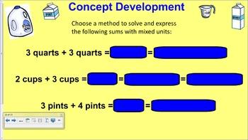Engage NY (Eureka) 4th Grade Common Core Math Module 7-Topic B