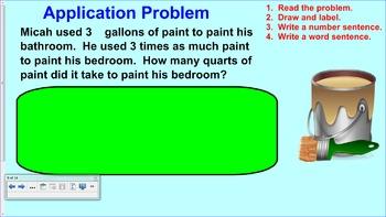 Engage NY 4th Grade Common Core Math Module 7-Topic C