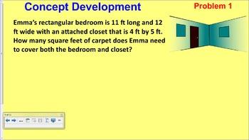 Engage NY (Eureka) 4th Grade Common Core Math Module 7-Topic D