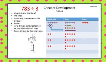 4.3.G Math Module 3 Topic G Engage NY 4th Grade  New York Fourth