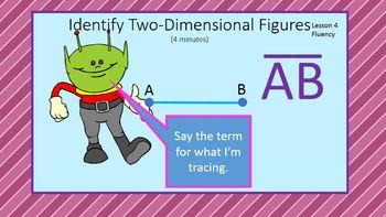 4.4.AB Math Module 4 Topics A-B Engage NY 4th Grade  Fourth New York