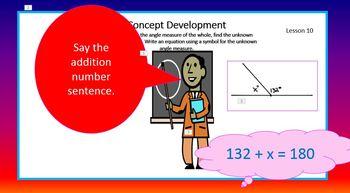 4.4.CD Math Module 4 Topics C and D Engage NY 4th Grade New York