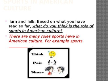 Engage NY 5th Grade Module 3A Unit 1 Lesson 5 PowerPoint