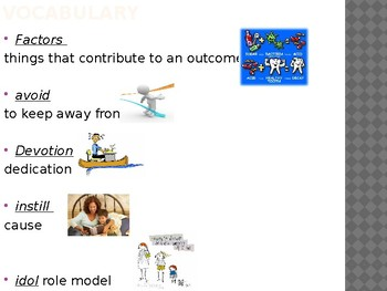 Engage NY 5th Grade Module 3A Unit 2 Lesson 5 Powerpoint