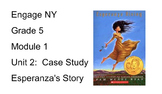 Engage NY Module 5.1 Unit 2 Lesson 1 Smart Board Slides