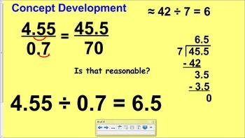 Engage NY 5th Grade Common Core Entire Math Module 4- Topics A - H