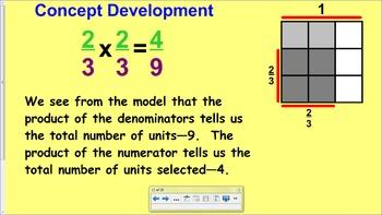 Engage NY (Eureka) 5th Grade Common Core Entire Math Module 4- Topics A - H