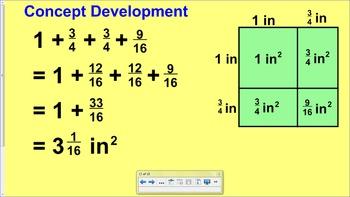 Engage NY 5th Grade Common Core Entire Math Module 5- Topics A - D