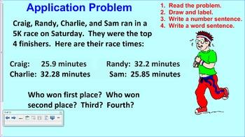 Engage NY 5th Grade Common Core Math Module 1-Topic C