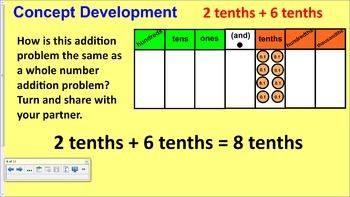 Engage NY 5th Grade Common Core Math Module 1-Topic D