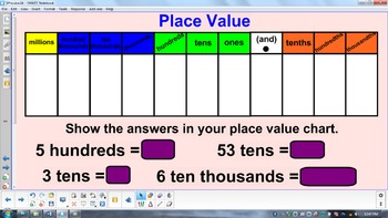 Engage NY 5th Grade Common Core Math Module 2-Topic A