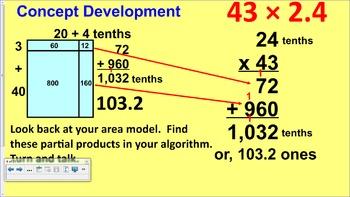 Engage NY 5th Grade Common Core Math Module 2-Topic C