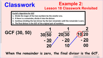 Engage NY 5th Grade Common Core Math Module 2-Topic D
