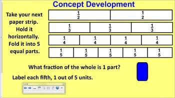 Engage NY 5th Grade Common Core Math Module 3-Topic A
