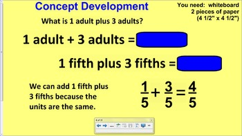 Engage NY 5th Grade Common Core Math Module 3-Topic B