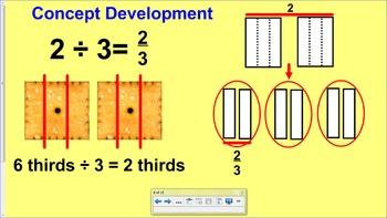 Engage NY 5th Grade Common Core Math Module 4-Topic B