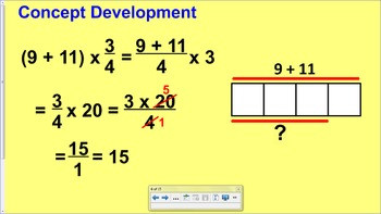 Engage NY 5th Grade Common Core Math Module 4-Topic D