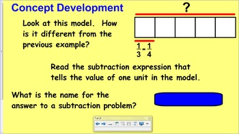 Engage NY (Eureka) 5th Grade Common Core Math Module 4-Topic D