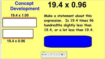 Engage NY 5th Grade Common Core Math Module 4-Topic F